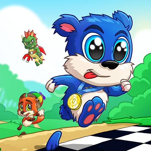 Tlcharger Gratuit Code Triche Fun Run 3 – Multiplayer Games APK MOD