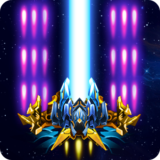 Tlcharger Gratuit Code Triche Galaxy Shooter – Galaxy Attack Adventure APK MOD