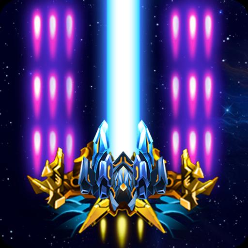 Tlcharger Gratuit Code Triche Galaxy Shooter – Galaxy Attack Adventure APK MOD