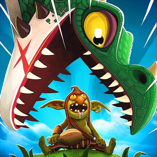 Tlcharger Gratuit Code Triche Hungry Dragon APK MOD