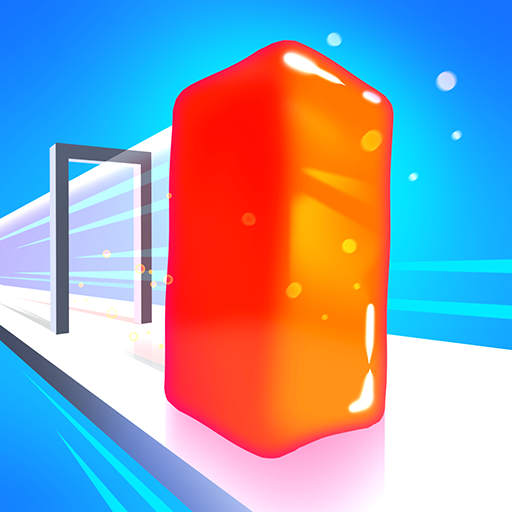 Tlcharger Gratuit Code Triche Jelly Shift APK MOD
