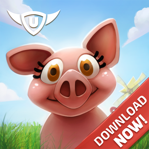 Tlcharger Gratuit Code Triche My Little Farmies Mobile APK MOD