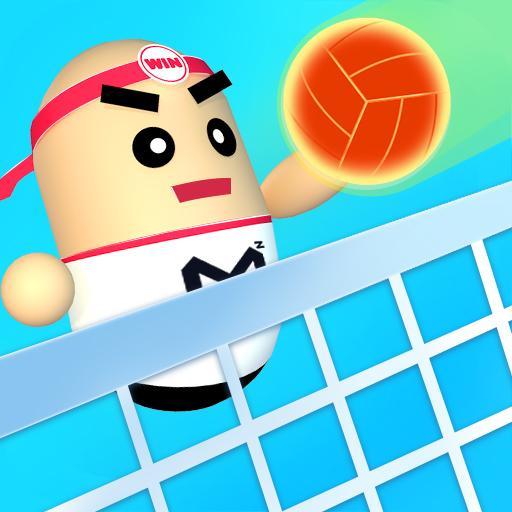 Tlcharger Gratuit Code Triche Volleyball Battle Volley beans APK MOD