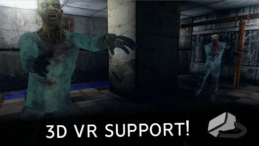 VR Horror astuce Eicn.CH 2