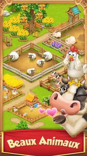 Village and Farm astuce Eicn.CH 2