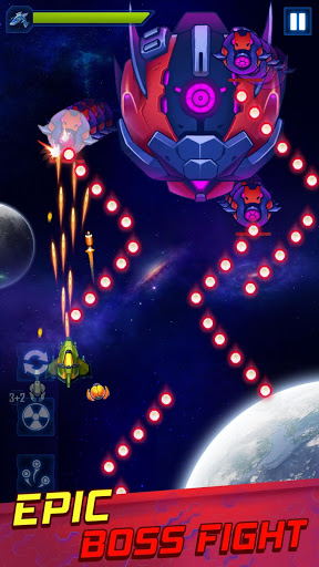 Wind Wings Space Shooter – Galaxy Attack astuce Eicn.CH 2