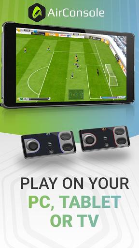 AirConsole – Console de jeu multijoueur astuce Eicn.CH 1