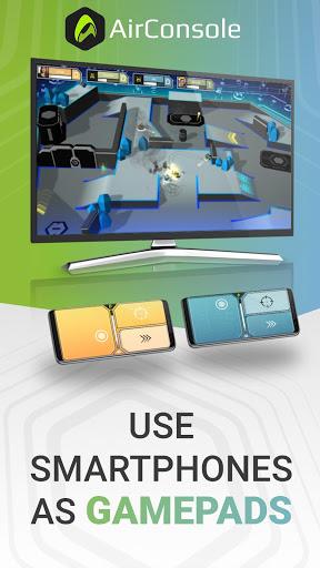 AirConsole – Console de jeu multijoueur astuce Eicn.CH 2