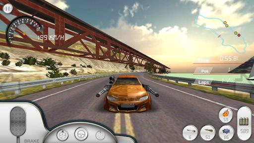 Armored Car HD Racing Game astuce Eicn.CH 2