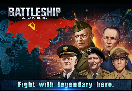 Bataille navale Guerre du Pacifique astuce Eicn.CH 1