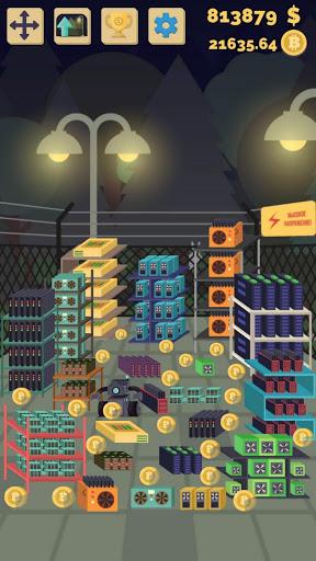 Bitcoin mining simulateur de vie magnat empire astuce Eicn.CH 1