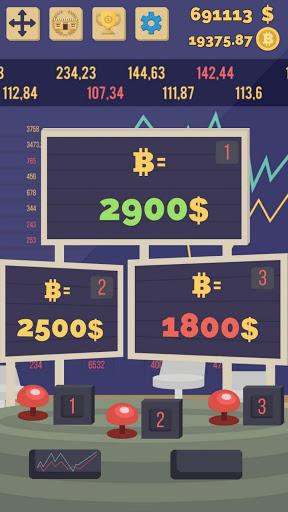 Bitcoin mining simulateur de vie magnat empire astuce Eicn.CH 2