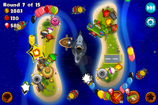 Bloons Monkey City astuce Eicn.CH 2