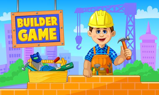 Builder Game astuce Eicn.CH 1
