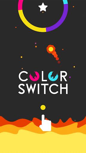 Color Switch – Commutateur de couleur astuce Eicn.CH 1