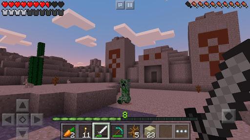 Essai Minecraft astuce Eicn.CH 1