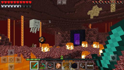 Essai Minecraft astuce Eicn.CH 2
