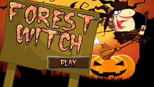 Forest witch astuce Eicn.CH 1