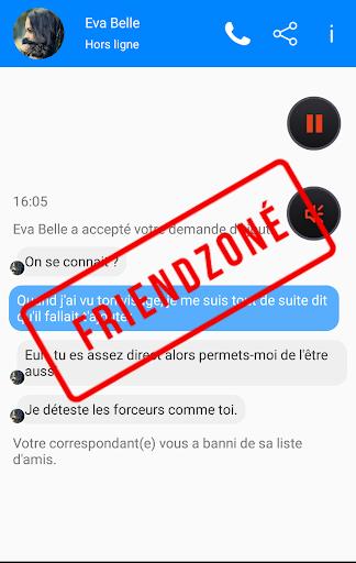 Friendzon astuce Eicn.CH 2