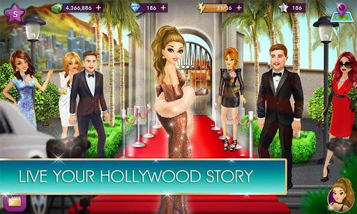 Hollywood Story astuce Eicn.CH 2