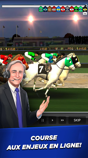 Horse Racing Manager 2019 astuce Eicn.CH 1