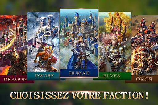 Kingdoms Mobile – Total Clash astuce Eicn.CH 1