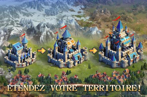 Kingdoms Mobile – Total Clash astuce Eicn.CH 2