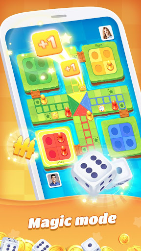 Ludo Talent Super Ludo Online Game astuce Eicn.CH 1