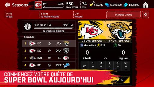 Madden NFL Mobile Football astuce Eicn.CH 1