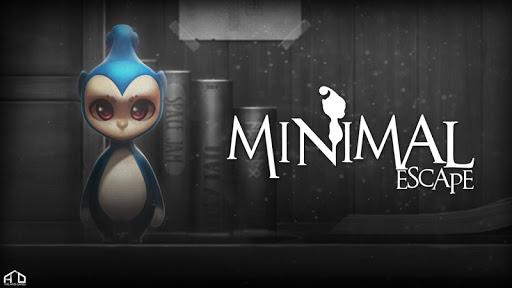 Minimal Escape astuce Eicn.CH 1