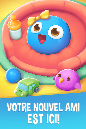 My Boo – Animal Virtuel astuce Eicn.CH 1