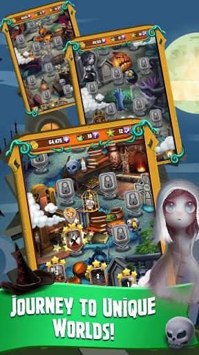 Mystery Mansion Match 3 Quest astuce Eicn.CH 2