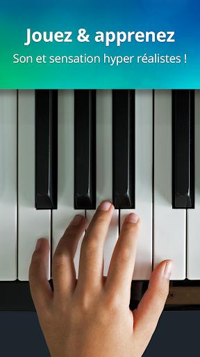 Piano – Jeux de musique cool pour clavier magique astuce Eicn.CH 1