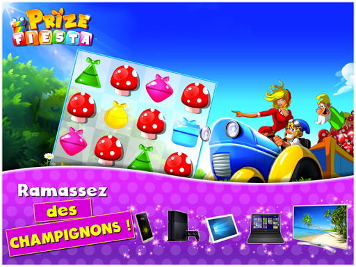 Prize Fiesta astuce Eicn.CH 2
