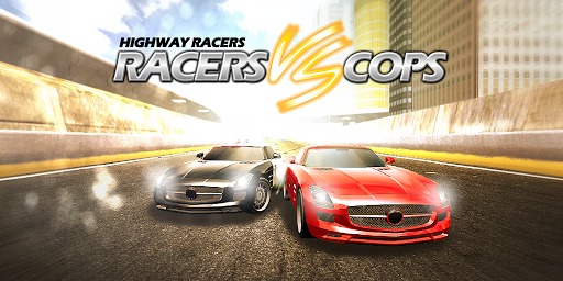 Racers Vs Cops Multiplayer astuce Eicn.CH 1