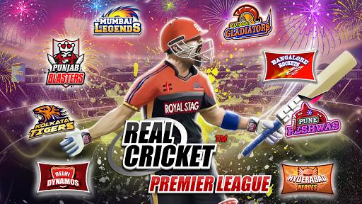 Real Cricket Premier League astuce Eicn.CH 2