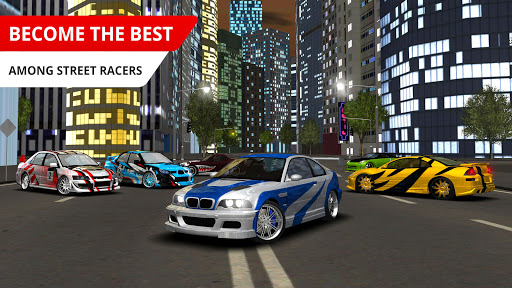 Street Racing astuce Eicn.CH 1