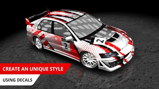 Street Racing astuce Eicn.CH 2