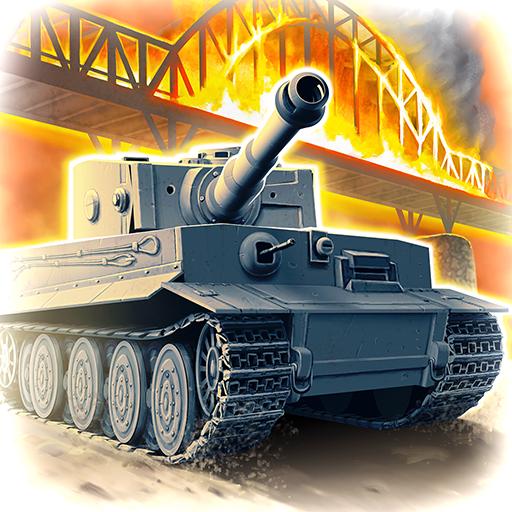 Tlcharger Code Triche 1944 Burning Bridges APK MOD