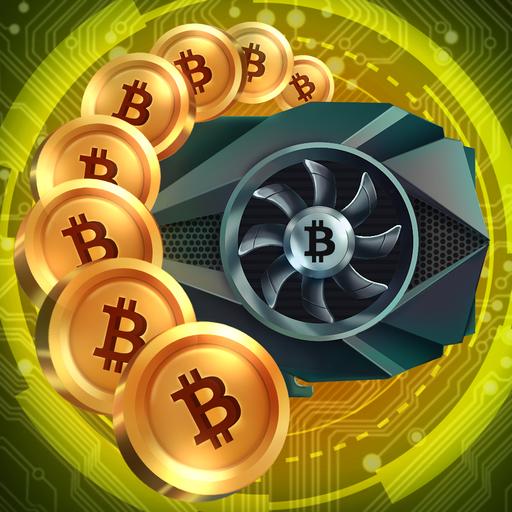Tlcharger Code Triche Bitcoin mining simulateur de vie magnat empire APK MOD