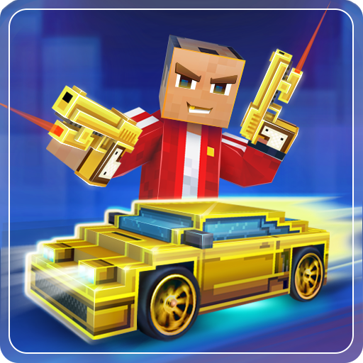 Tlcharger Code Triche Block City Wars Pixel Shooter with Battle Royale APK MOD