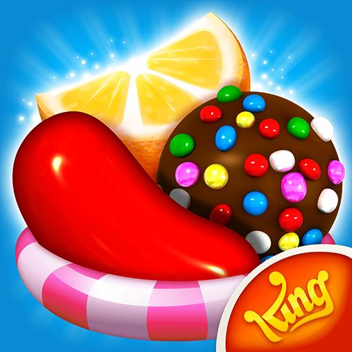 Tlcharger Code Triche Candy Crush Saga APK MOD