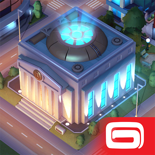 Tlcharger Code Triche City Mania Town Building Game APK MOD