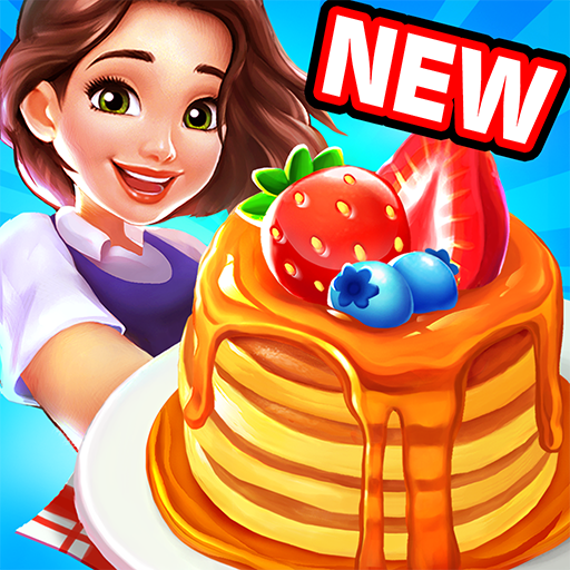 Tlcharger Code Triche Cooking Rush – Chefs Fever Games APK MOD