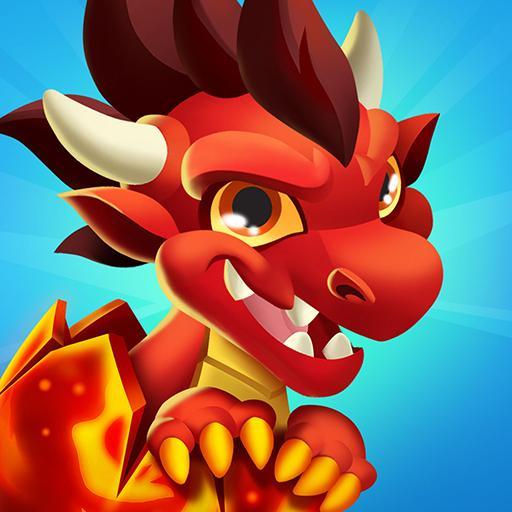 Tlcharger Code Triche Dragon City APK MOD