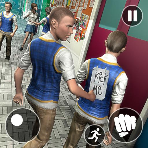 Tlcharger Code Triche Gangster in High School APK MOD