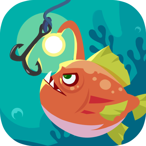Tlcharger Code Triche Happy Fishing – Catch Fish and Treasures APK MOD
