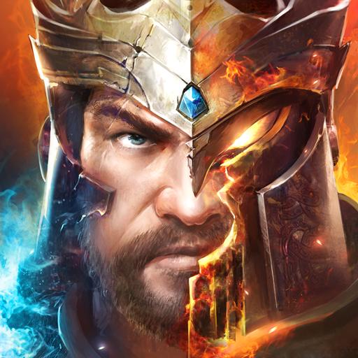 Tlcharger Code Triche Kingdoms Mobile – Total Clash APK MOD
