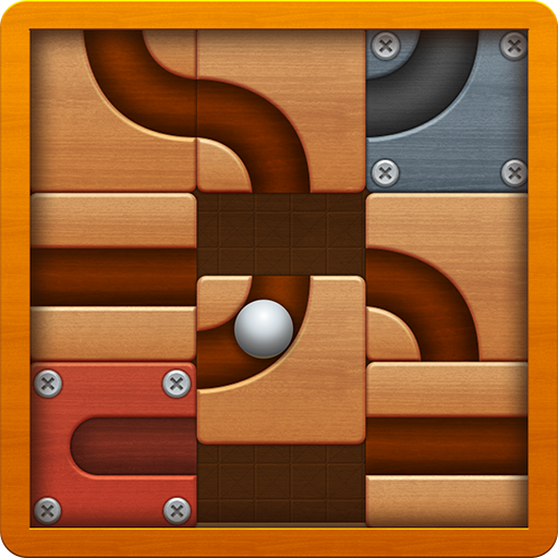 Tlcharger Code Triche Roll the Ball slide puzzle APK MOD