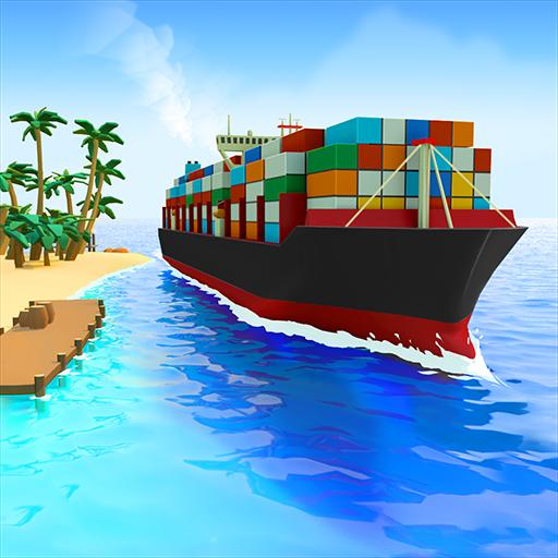 Tlcharger Code Triche Seaport – Explorez collectez et changez APK MOD
